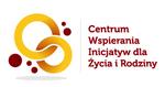 logo Centrum Wspierania Inicjatyw dla Życia i Rodziny