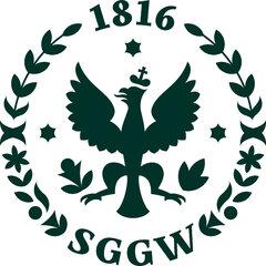logo SGGW
