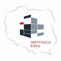 logo Instytucja Roku