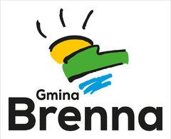 logo Gmina Brenna
