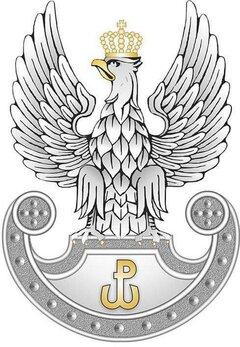 logo Dowództwo Wojsk Obrony Terytorialnej