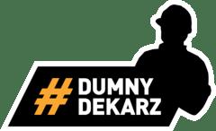 logo #DumnyDekarz
