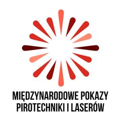 logo Międzynarodowe Pokazy Pirotechniki i Laserów