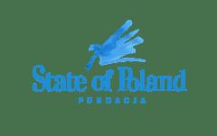 logo Fundacja State of Poland