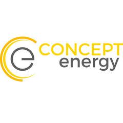 logo Concept Energy