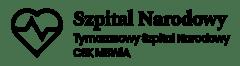 logo Szpital Narodowy