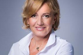 Anna Olesiejuk-Chacińska, członek zarządu Ericsson w Polsce