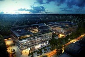 Siedziba Ericsson w Polsce