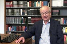 Visiting Professors - Claes-Göran Granqvist, Uppsala University