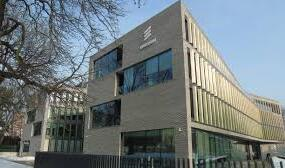 Ericsson R&D Center Łódź, Sienkiewicza