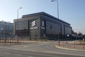 Ericsson R&D Center Kraków, Bobrzyńskiego
