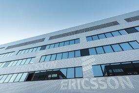 Ericsson R&D Center Kraków, Czerwone Maki