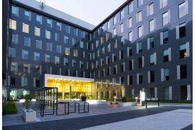 Ericsson R&D Center Łódź, Wólczańska.jpg