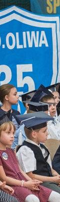 Zakończenie roku szkolnego w Gdańsku