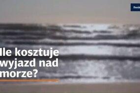 Ile kosztuje wyjazd nad morze? Subskrybuj kanał Bankier.pl: https://www.youtube.com/user/bankierTV?sub_confirmation=1 ↓↓ Więcej Informacji ↓↓  Zimna woda, niepewna pogoda, kluczenie wśród labiryntu parawanów - to tylko niektóre wady wakacji nad polskim morzem. Mimo to rokrocznie nadal się na nie decydujemy. Sprawdziliśmy, ile w tym roku będzie nas kosztowała przyjemność goszczenia latem nad Bałtykiem.   Chcesz wiedzieć więcej zajrzyj na https://www.bankier.pl/  Zapraszamy na nasze inne kanały mediów społecznościowych: Instargram: https://www.instagram.com/bankier.pl/ Facebook: https://www.facebook.com/Bankierpl/ Twitter: https://twitter.com/bankier_pl