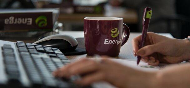 Energa kariera