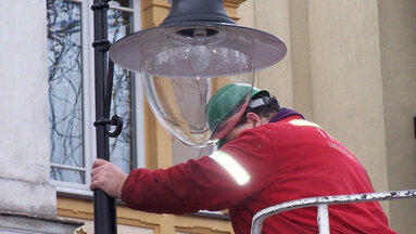 utrzymanie i eksploatacja urządzeń oświetlniowychkonserwacja-i-eksploatacja-urzadzen-oswietleniowych