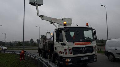 utrzymanie i eksploatacja urządzeń oświetlniowychp8255982