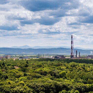 Legnica Copper Smelter and rafinery
