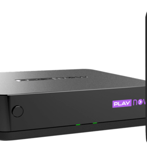 PLAY NOW TV Box