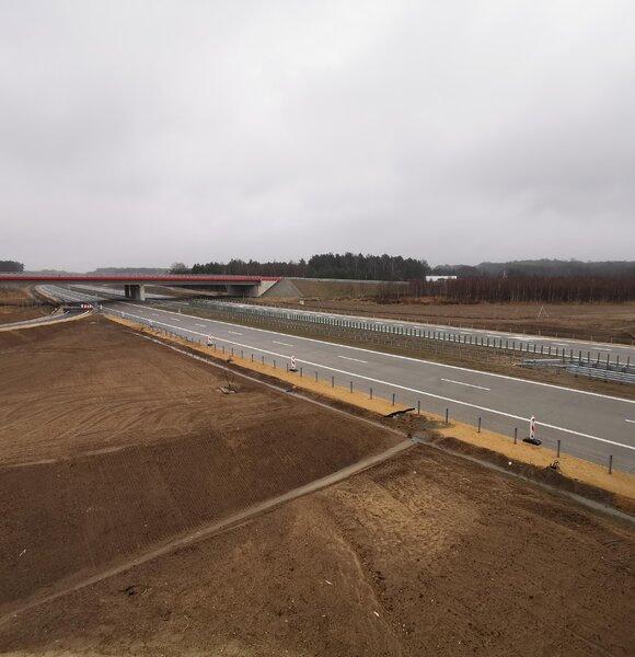 Autostrada A1 (obwodnica Częstochowy)