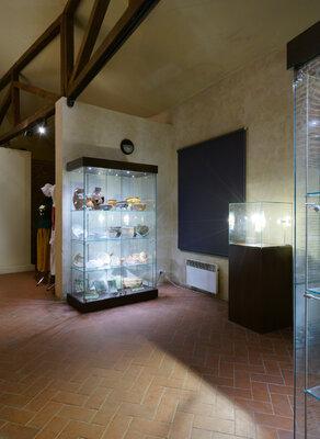 Oddziały Muzeum Gdańska czynne sezonowo