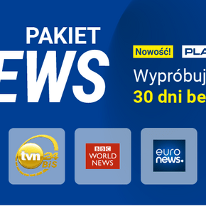 Pakiet News PLAY NOW