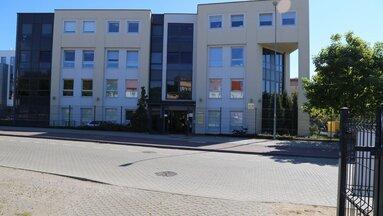 Energa Oświetlenie - siedziba centrali Spółki w Sopocie