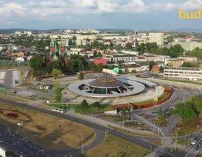 Modernizacja Centrum Komunikacyjnego w Kielcach