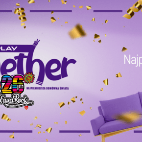 Play together cover