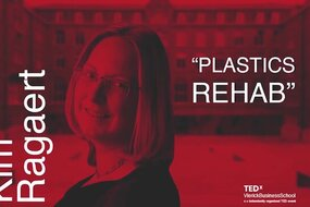 TEDx - Plastics Rehab