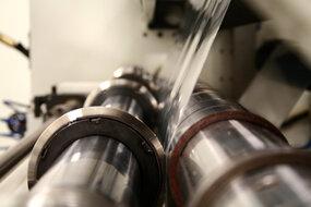 Linia do produkcji laminatów Schimanski-Ergis