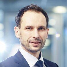 Dyrektor Zarządzający Pionu Produktów Detalicznych i Biznesowych