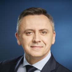 Dyrektor Departamentu Klientów Strategicznych CIB
