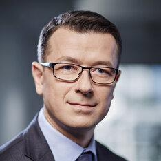 Dyrektor Zarządzający Pionu Sprzedaży Consumer Finance