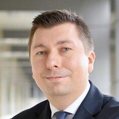 Dyrektor Departamentu Zarządzania Segmentem Klientów Biznesowych