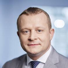 Dyrektor Departamentu Nowych Modeli Biznesowych i Innowacji Personal Finance