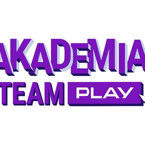 Akademia Team Play - logo