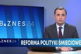 Wywiad przeprowadził Roman Młodkowski ze stacji Biznes24
