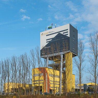 La planta minera de Polkowice-Sieroszowice