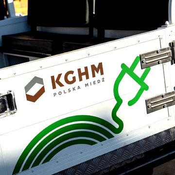 Green KGHM