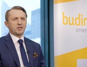 Dariusz Blocher - Prezes Budimex SA - komentarz do wyników finansowych Grupy Budimex za 2020 rok