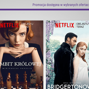 Netflix nawet na 12 miesięcy w prezencie od Play (2)