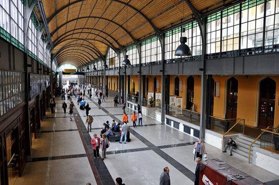 Dworzec Główny Wrocław