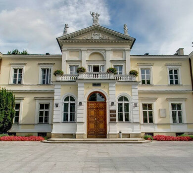 Pałac Rektorski
