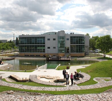Centrum Wodne