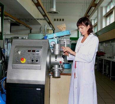 Badanie laboratoryjne