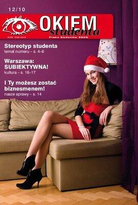 Okiem studenta - 2010.12
