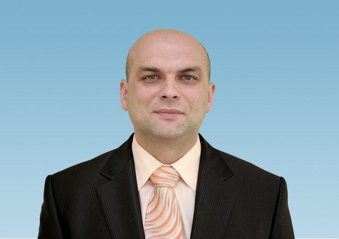 Dariusz Topolewski - Prezes Zarządu