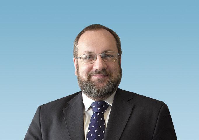 Michał Butkiewicz - Dyrektor Finansowy